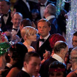 The Great Gatsby Second Trailer