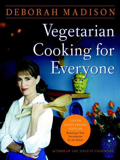 For the Vegetarian