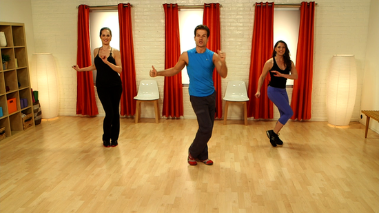 Dance Your Way to Fitness With This 10-Minute Workout