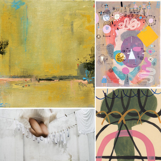 The 15 Best Online Sources For Affordable Art