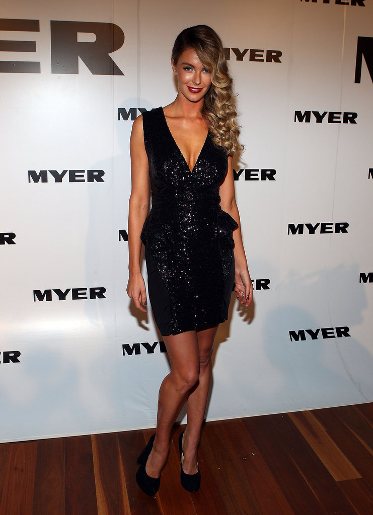 March 2011: Myer Autumn/Winter Season Launch 2011