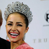 Olivia Culpo's sculpted brows