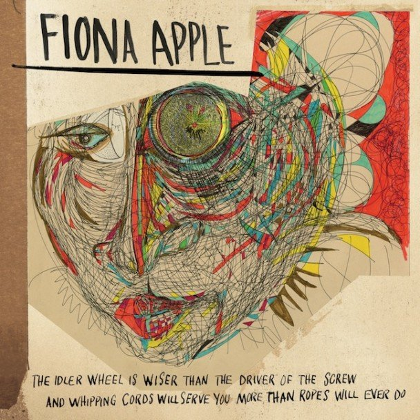 Fiona Apple, The Idler Wheel . . .