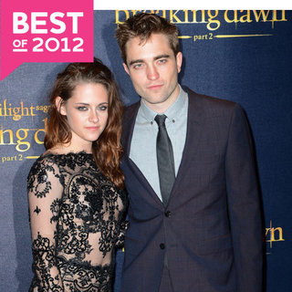 PopSugar Best of 2012 Poll Winners