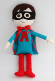 My Gigi Doll Superhero Doll