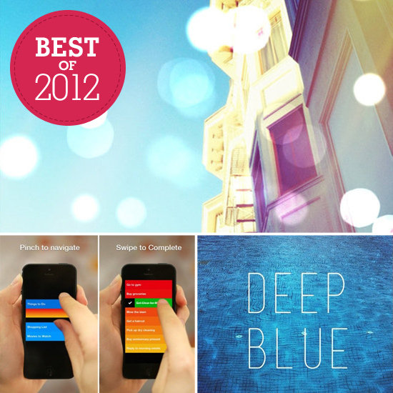 The Most Download-Worthy Apps of the Year