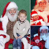 Instagram Challenge: Your Best Kids' Photos With Santa