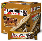 Clif Builder's Snack Size