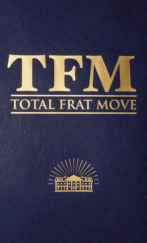For the Frat Guy