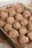 Make Chocolate Truffles