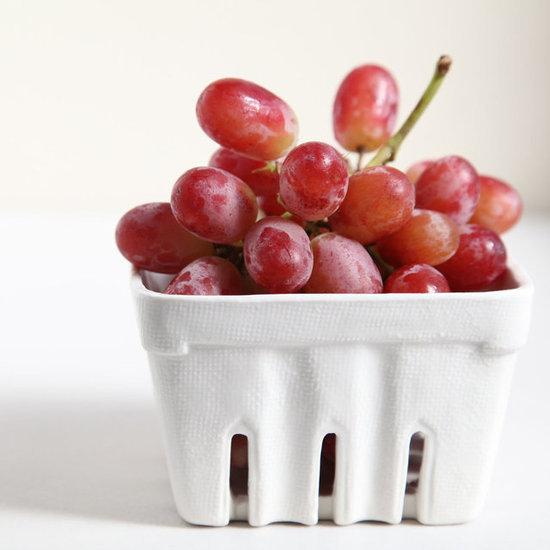 Spain: Grapes