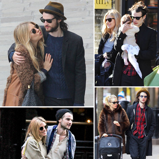 Happy Birthday Sienna Miller — See Her Sweetest Moments With Tom!
