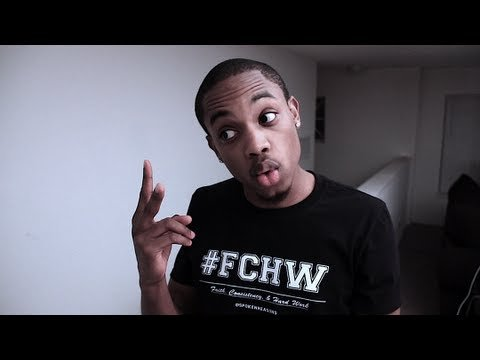 7. Why You Asking All Them Questions? . . . #FCHM