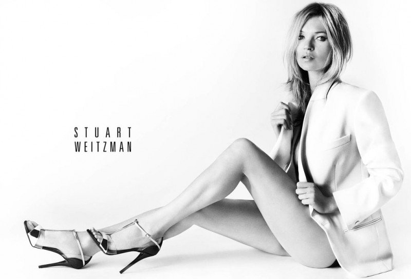 Photo courtesy of Stuart Weitzman