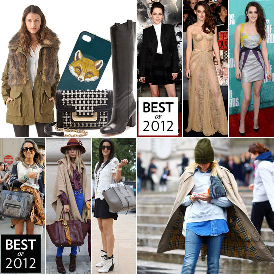 Fab Recap — NYE Styling Tips, Best of 2012 Winners, and Much More