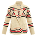 What better way to bundle up than with Étoile Isabel Marant Killiann cardigan ($570)? I'll feel après-ski chic, even if I'm just using it to layer up around the apartment on Sunday morning.
