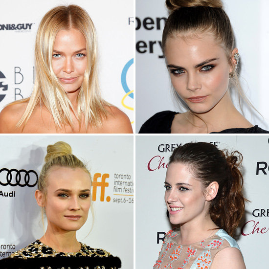 Countdown to NYE: 10 Recent Hair and Makeup Ideas From Celebrities