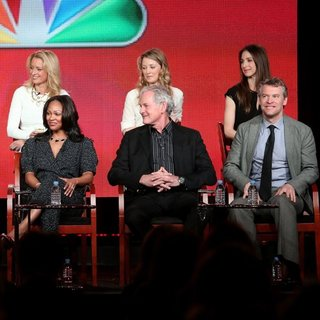 Deception TV Show TCA Interviews