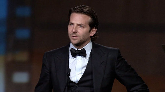 "Bradley Cooper Gets a Surprise ""Happy Birthday"" Serenade on His 38th!"