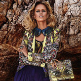 Resort 2013 Fashion Ad Campaigns | Chanel, Prada, Miu Miu