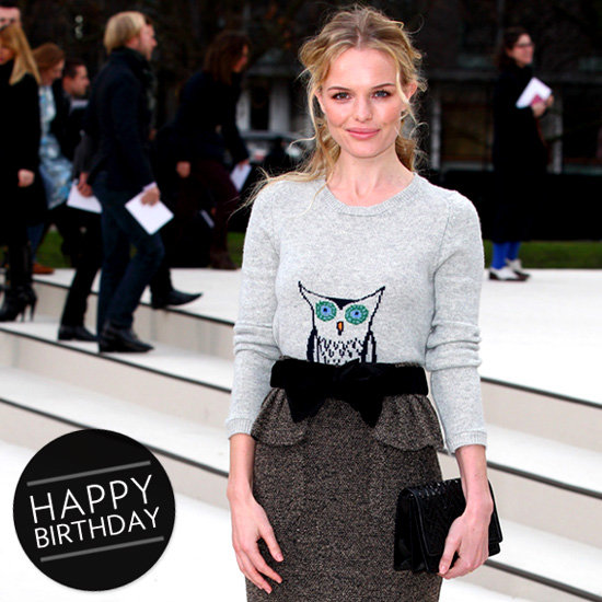 See Kate Bosworth Style Evolution for her 30th Birthday