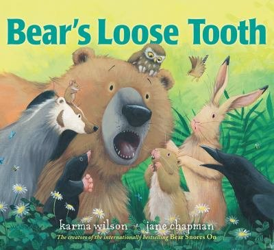 Bear&#039;s Loose Tooth