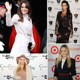Bumpin' Around: Maternity Style Predictions For 2013's Expectant Celebs