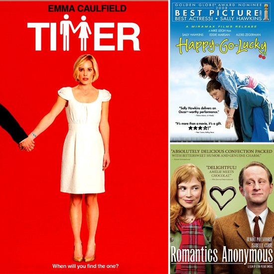 Flirty Films About Dating to Stream Instantly on Netflix