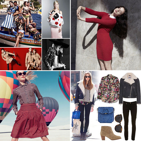 Fab Recap — Everything You Need to Kick Off 2013 in Style