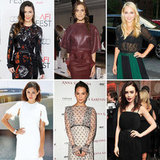 We've handpicked the six stylish starlets to watch both on screen and off in 2013.