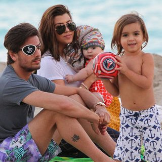 Mason Disick Fashion Pictures