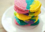 Tie-Dyed Cookies
