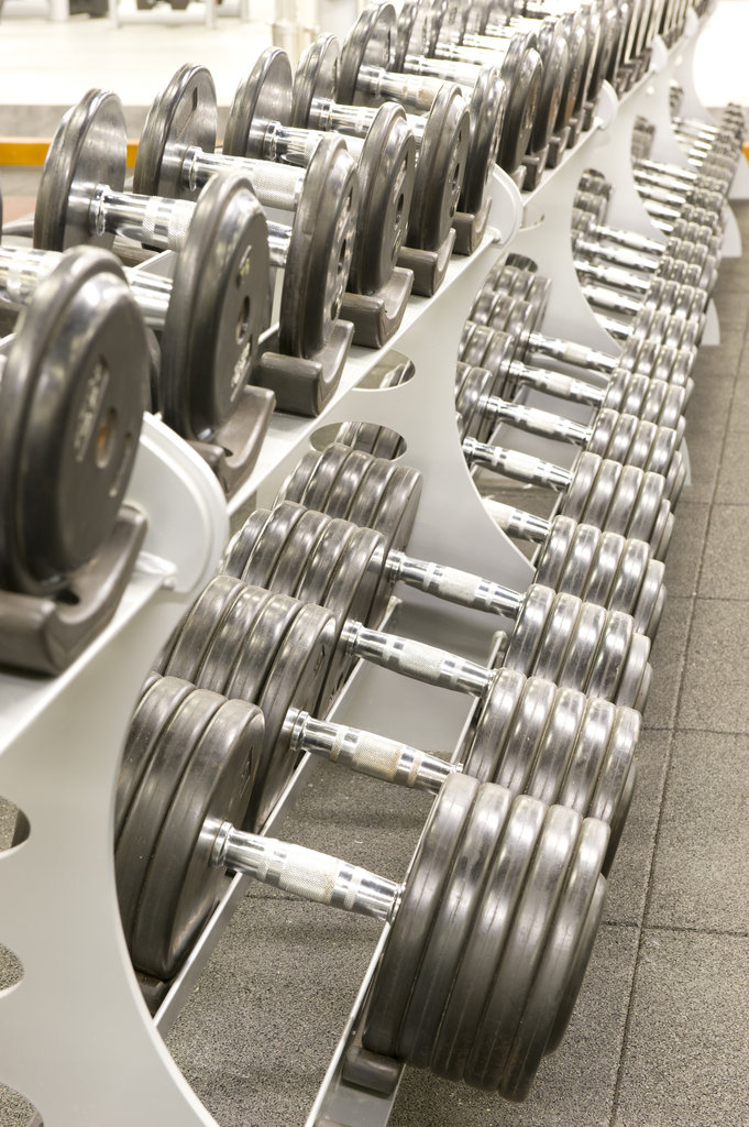 Don't Fear the Free Weights