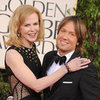 Nicole Kidman at the Golden Globes 2013 | Pictures
