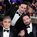 Golden Globes 2013: Stars Inside the Show | Pictures
