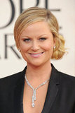 Now: Amy Poehler