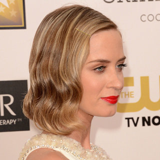 Top 10 Celebrity Beauty Looks: Emily Blunt, Taylor Swift