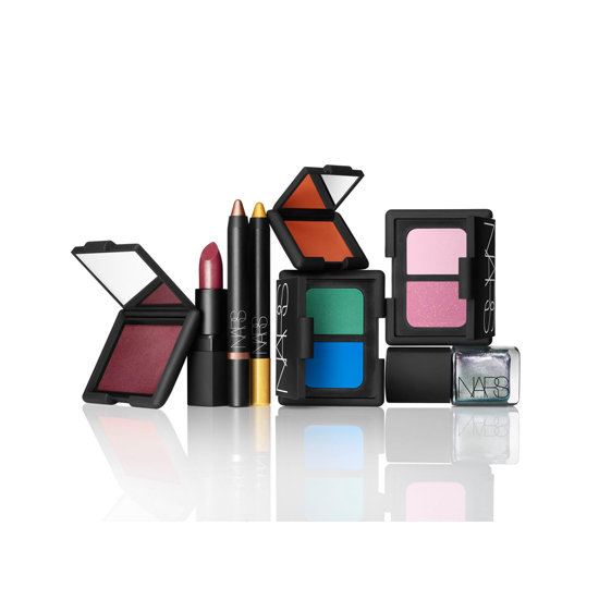 The Newest Nars Collection Lets You Relive the '90s