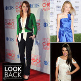 People's Choice Awards Fashion Flashback Pictures