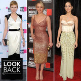 The Most Gorgeous Looks From Critics' Choice Awards Past
