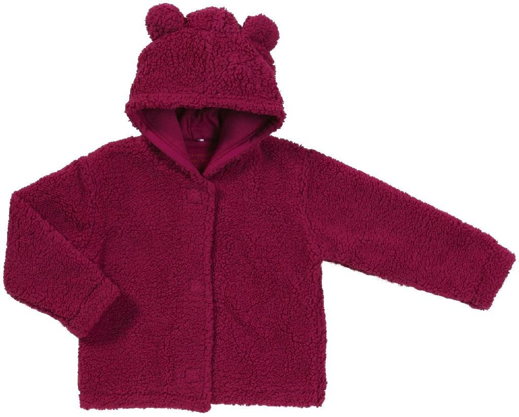 Magnificent Baby Smart Bear Hooded Jacket