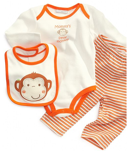 First Impressions Baby Set