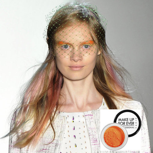 2013 Spring Beauty Trends