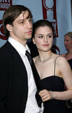 Anna and Logan