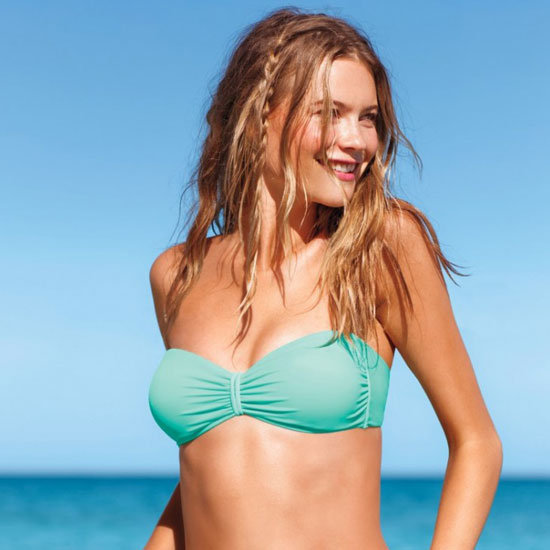 See the Victoria's Secret Sexy Swim Campaign for 2013