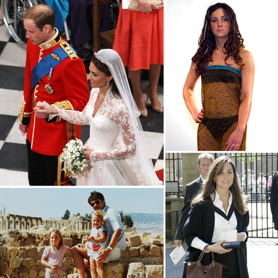 31 Little-Known Facts About Birthday Girl Kate Middleton