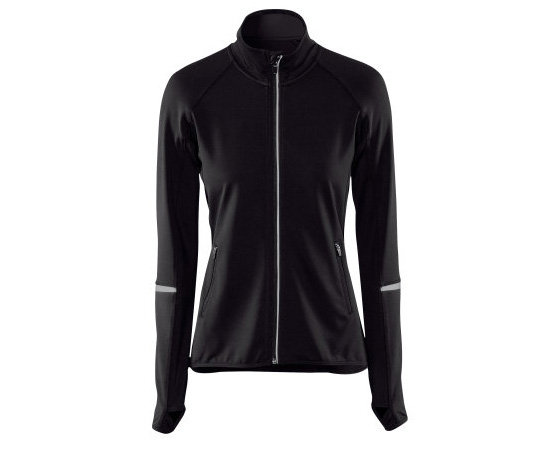Sports jacket ($35) from H&M Sports collection.
