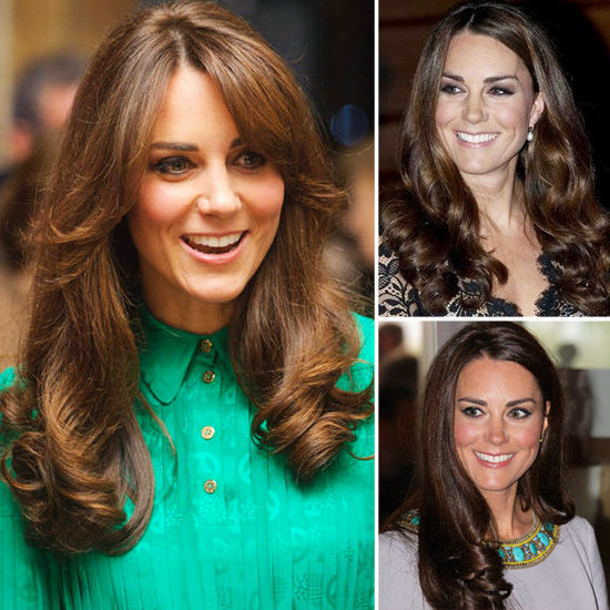 Happy Birthday Kate Middleton! See 9 Of Her Most Popular Hairstyles