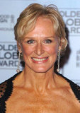 Then: Glenn Close