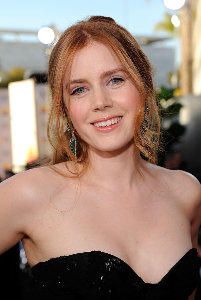 Then: Amy Adams